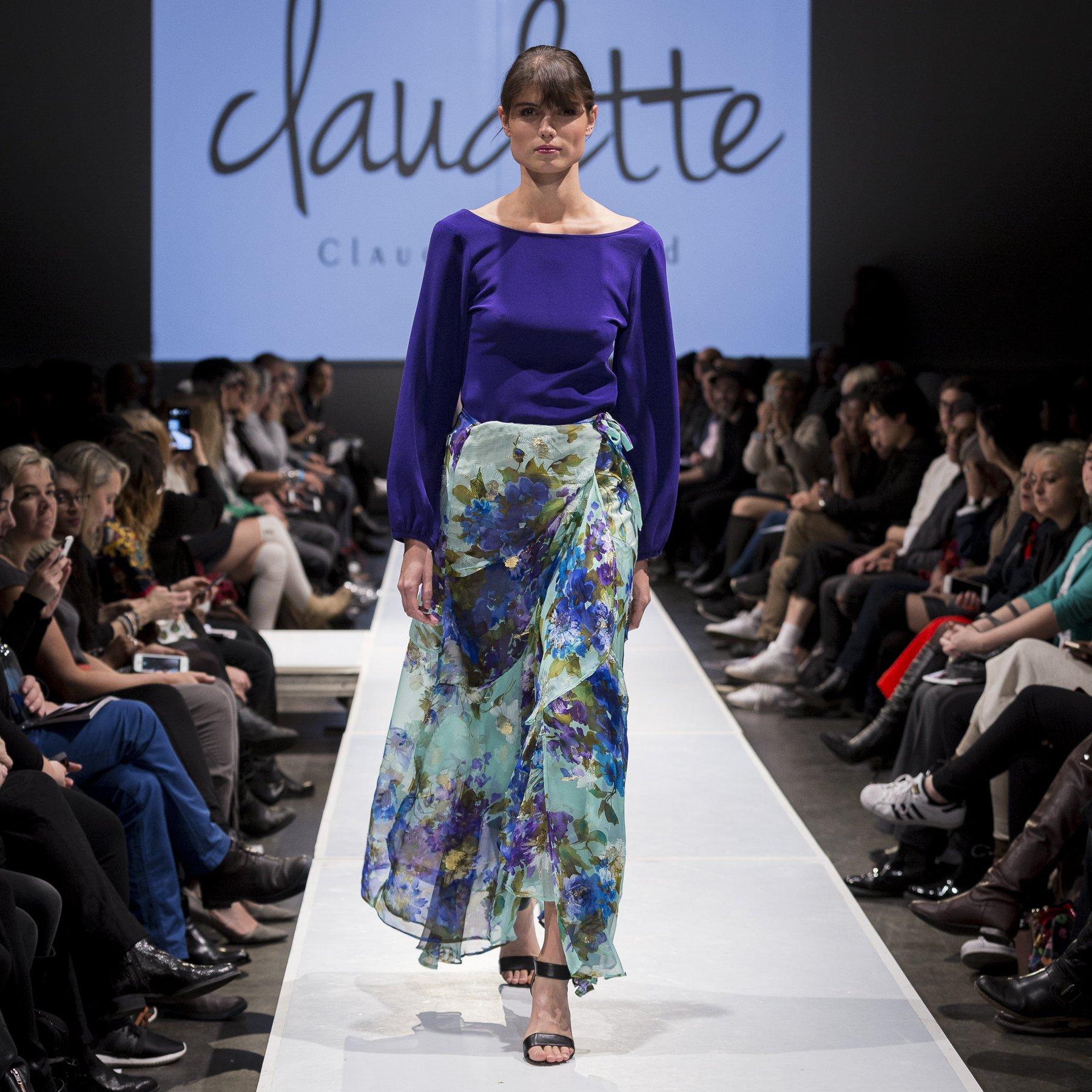 Designer Fashion 2017 – Spring / Summer