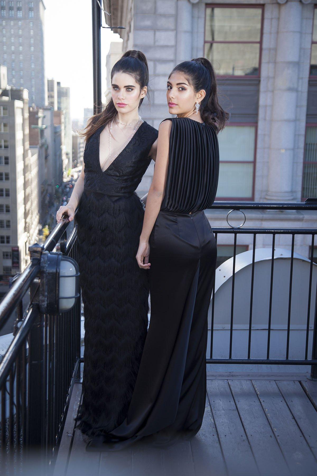 Designer Fashion 2016 – Spring / Summer