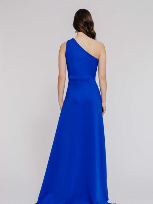 Monet Scuba Gown