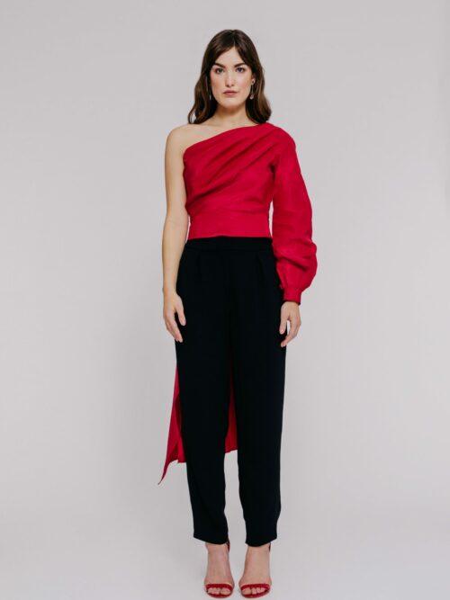 Designer Skirts & Trousers