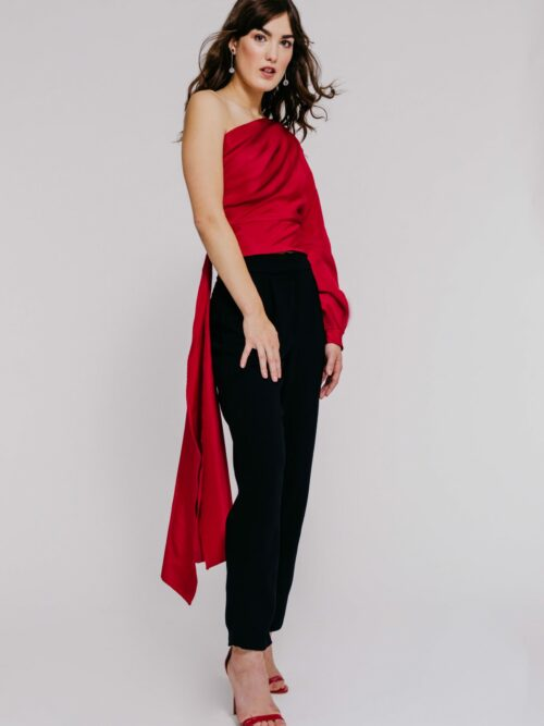 Louise Straight Pant