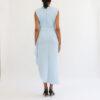 Luxury Designer Clothing Light Blue