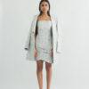 Designer Clothing White