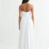 Luxury Designer Gown White