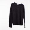 Designer Black Sweater